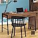 漢妮Hampton蓋爾4尺書桌-120x60x74.4cm product thumbnail 1