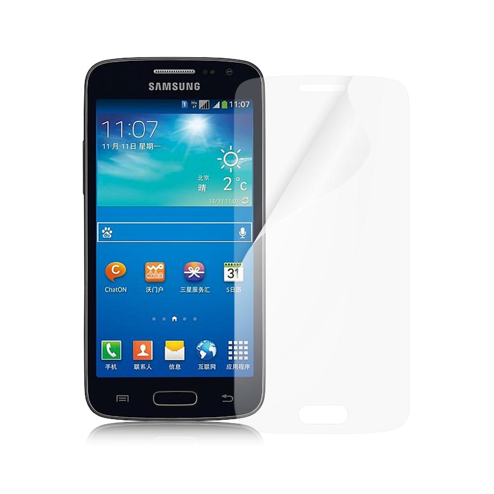 魔力 Samsung Galaxy Win Pro(G3812)高透光抗刮螢幕保護貼