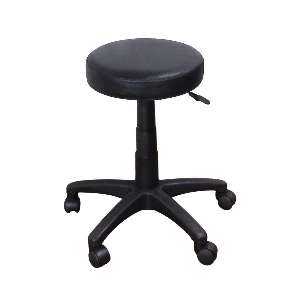 LOGIS邏爵-M&M彩虹工作椅/美容椅/休閒椅/美髮椅 6色