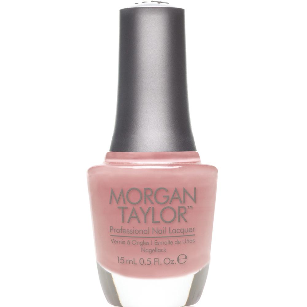 Morgan Taylor 50017 Coming Up Roses 指甲油