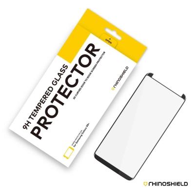犀牛盾 9H 3D玻璃保護貼 Samsung S8 Plus