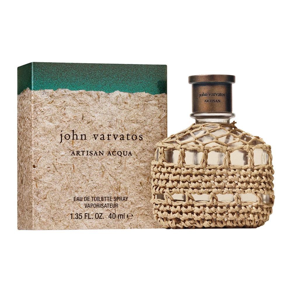 John Varvatos  工匠海洋限量版男性淡香水 125ml