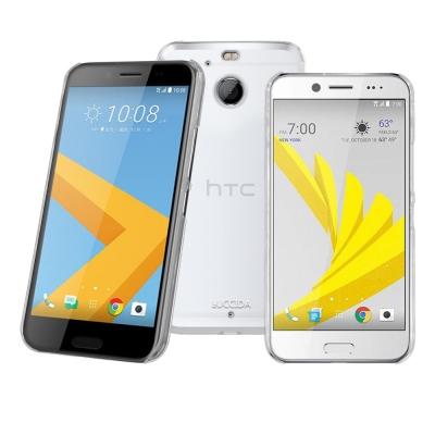 LUCCIDA HTC 10 evo 全透明加強抗刮保護殼