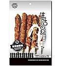 MDOBI摩多比-生活日記 狗零食 雞肉鱈魚棒5支-3包組