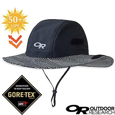 【美國 Outdoor Research 】GTX 防水透氣防風牛仔大盤帽_黑