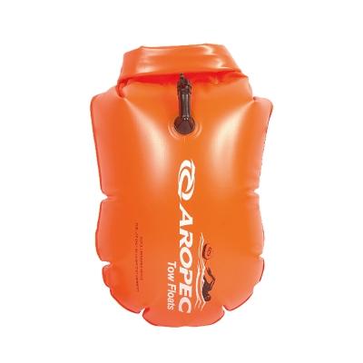 AROPEC Tow Floats 單氣囊游泳浮球 橘色