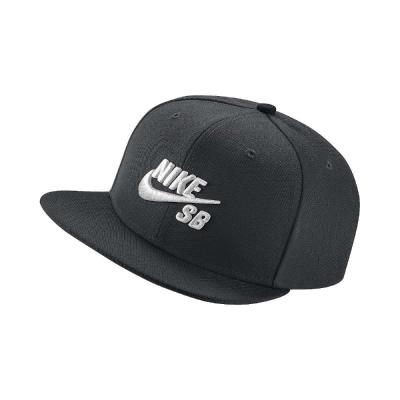 Nike 帽子 SB Cap Pro 立體電繡 男生 女生