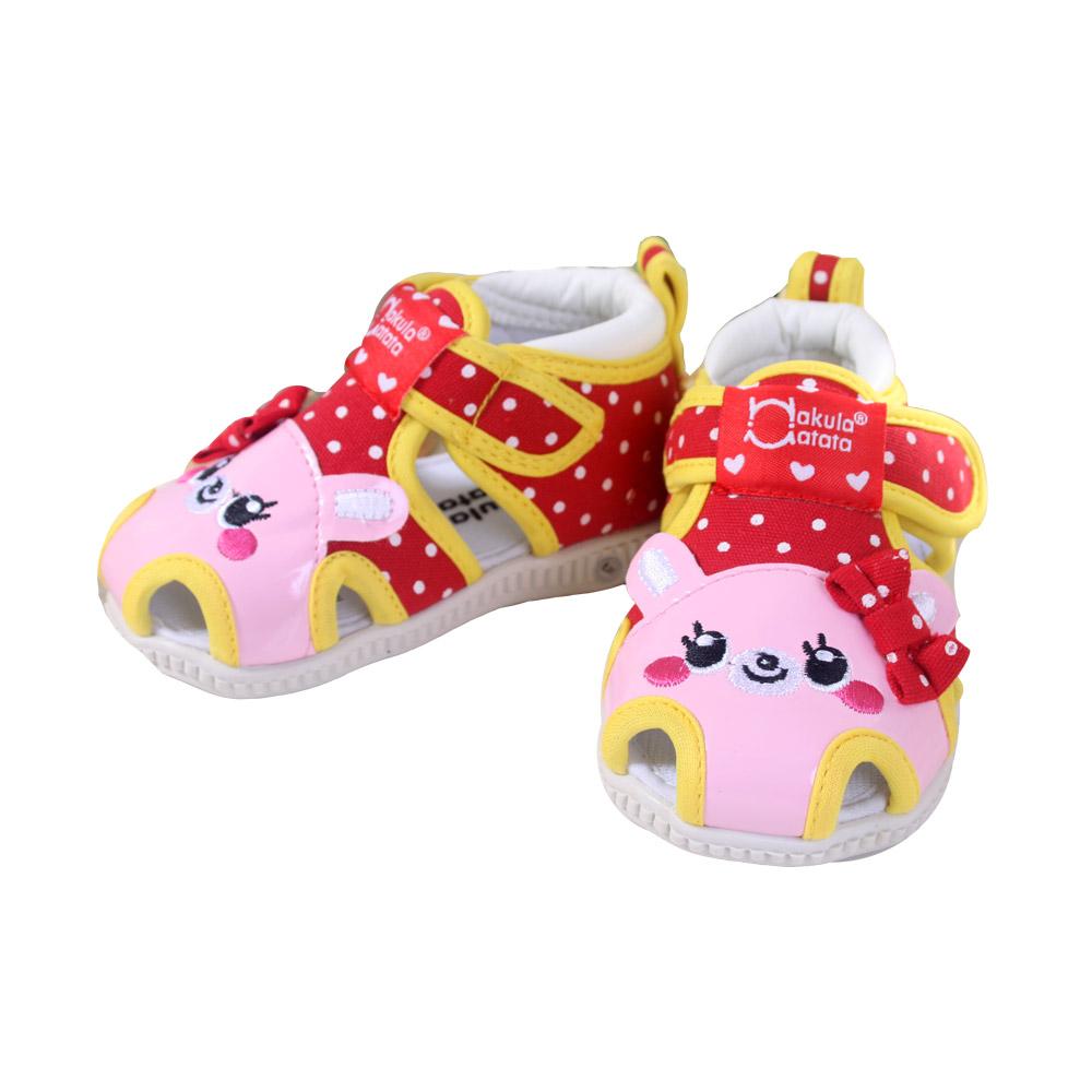 魔法Baby 寶寶嗶嗶鞋 sh4178