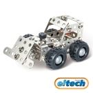 德國eitech益智鋼鐵玩具-迷你推土機 C52