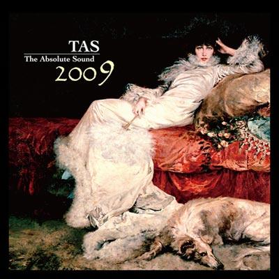 極光音樂 - TAS絕對的聲音2009 SACD