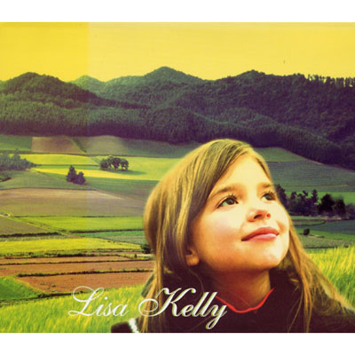 麗莎凱莉 - 春光精靈 CD