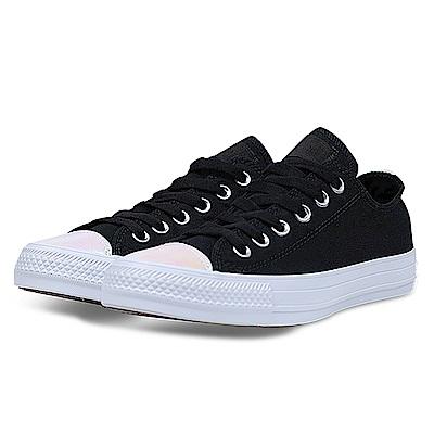 CONVERSE-女休閒鞋558007C-黑