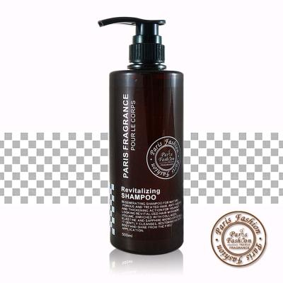 paris fragrance巴黎香氛-機能膠原全效育髮洗髮乳500ml