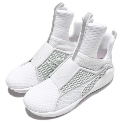 Puma 休閒鞋 Fenty Trainer 訓練 女鞋