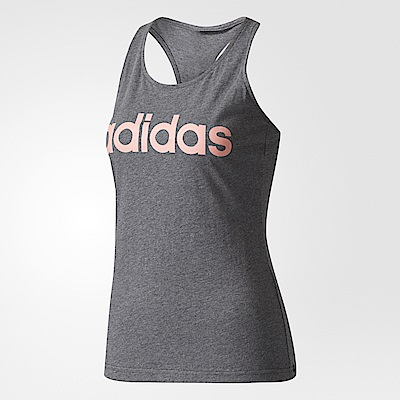 adidas Essentials 修身背心 女 BR2473