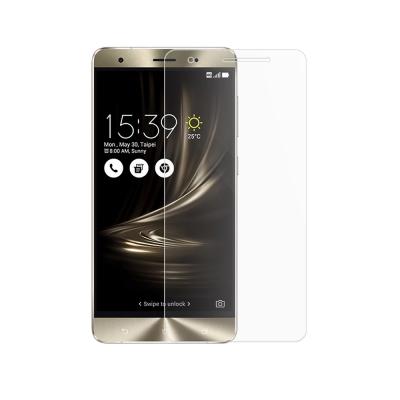 Metal-slim ASUS Zenfone3 Deluxe 9H鋼化玻璃保護...