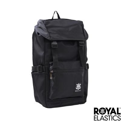 Royal-Elastics-Modern經典摩登系列-後背包-黑色