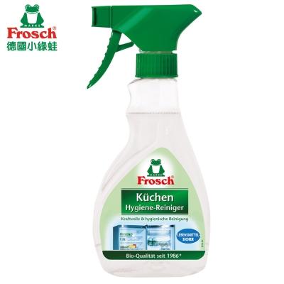 Frosch德國小綠蛙 天然廚房清潔噴劑 300ml/瓶