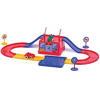 瑞典Viking Toys維京玩具-維京屋