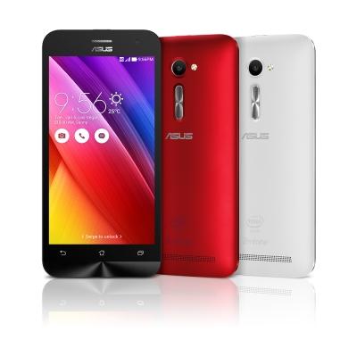 福利品-ASUS-Zenfone-2-ZE500CL-5吋多核心LTE智慧型手機