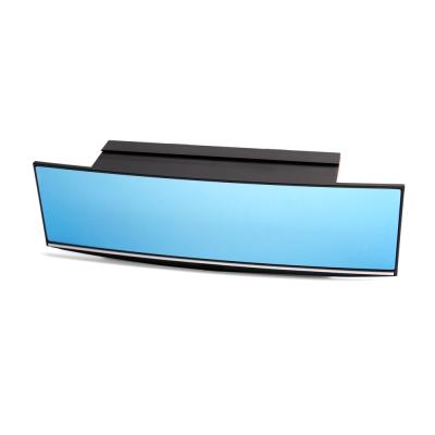 YFT多功能置物盒後視鏡/藍鏡