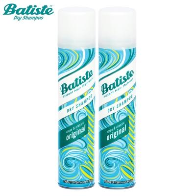 好康-Batiste-經典清新200ml-2入