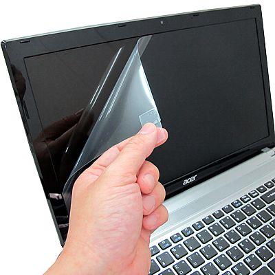 Ezstick 靜電式螢幕保護貼-ACER V3-571G 專用