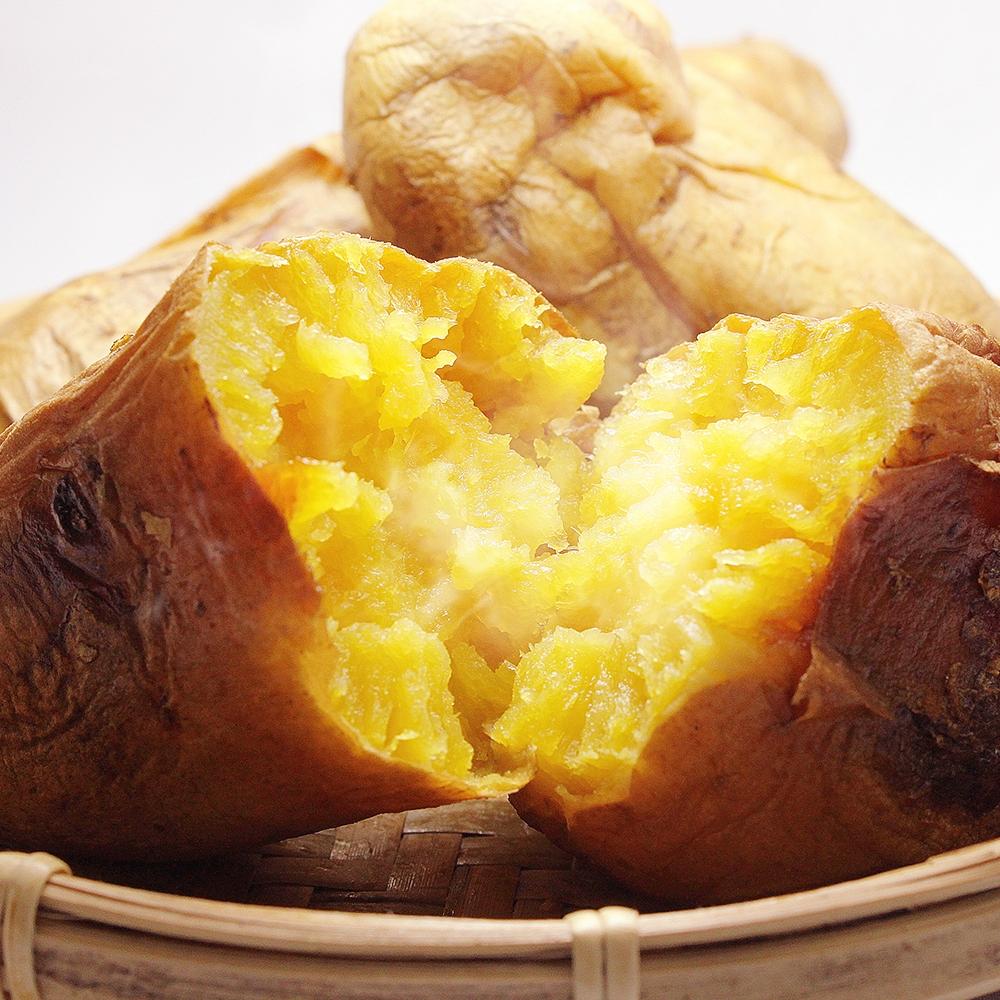 那魯灣頂級冰烤地瓜 6包(250g/包)