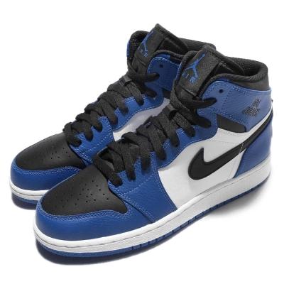 Nike休閒鞋Air Jordan 1代BG女鞋