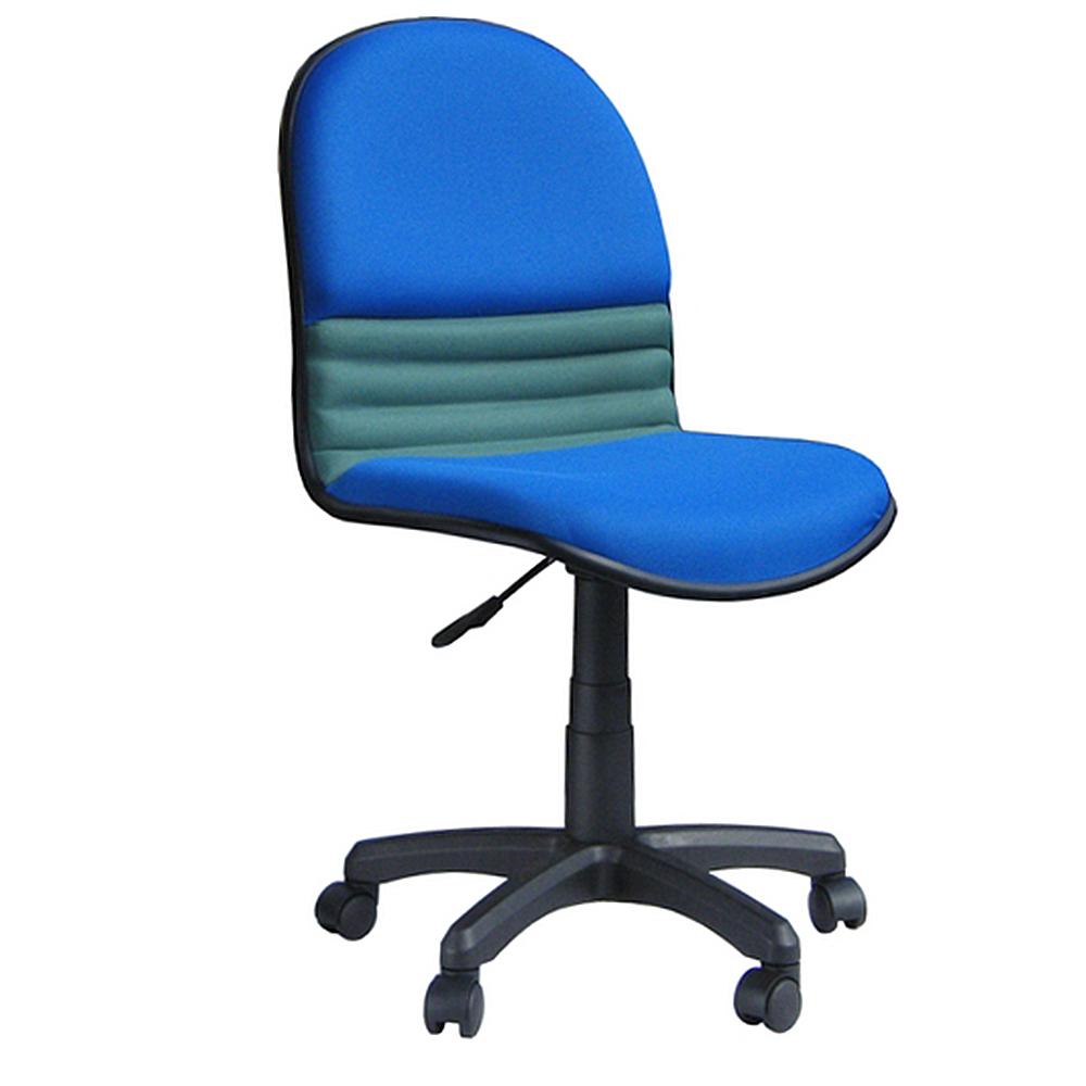 凱堡氣壓式布面電腦椅/辦公椅