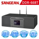 【SANGEAN】數位多功能音響 (DDR-66BT) product thumbnail 1