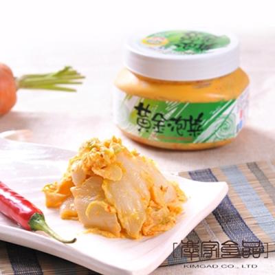 慶家泡菜 私房珍釀(3罐)