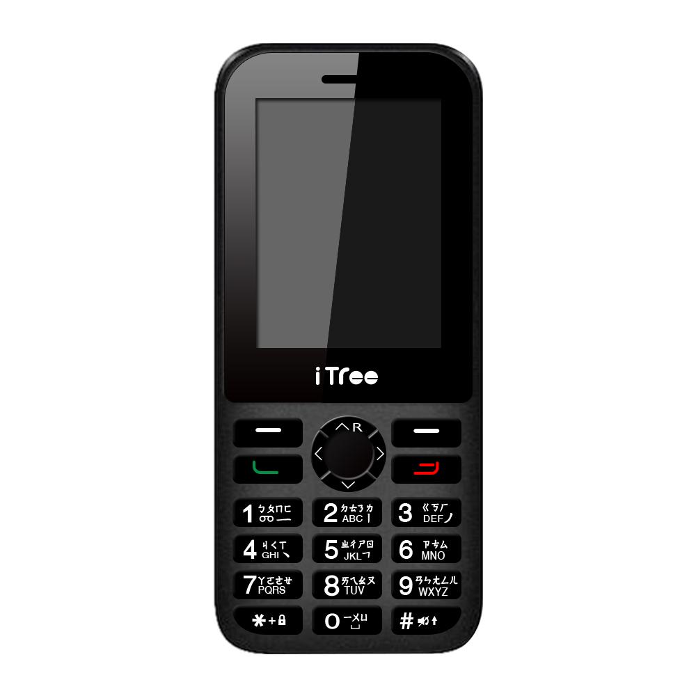 iTree G588 直立式科學園區手機