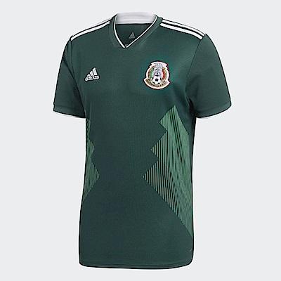 adidas 球衣 Mexico Jersey 男款