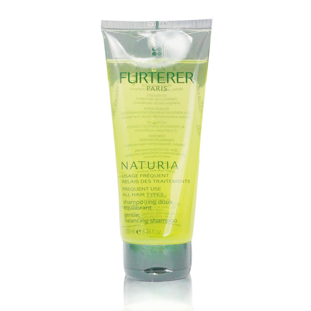 Furterer 荷那法蕊 蒔蘿均衡髮浴  200ml
