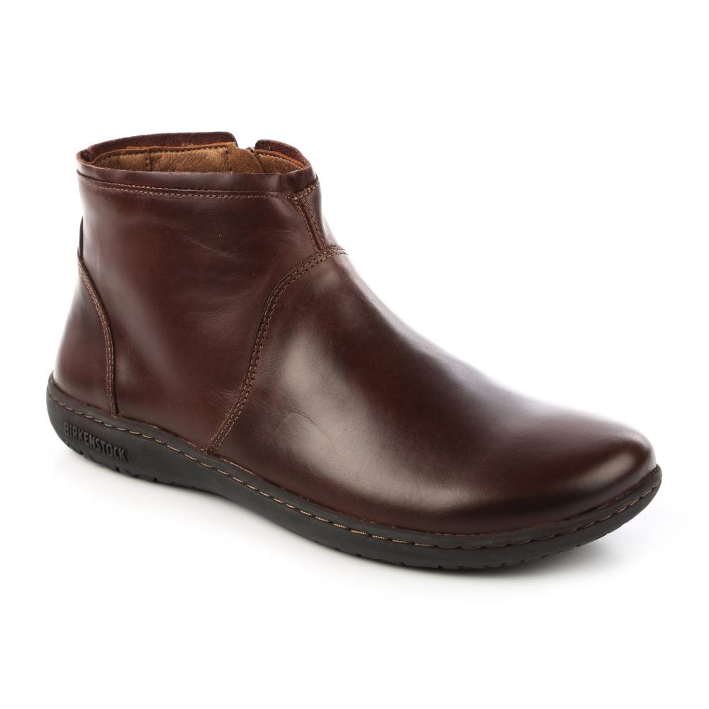 勃肯BIRKENSTOCK 1007021。BENNINGTON靴子(咖啡)