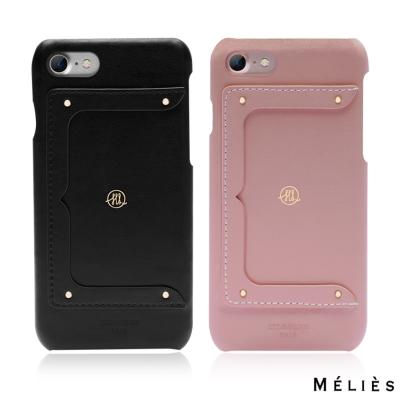 JTL iPhone 7 Plus Melies 設計師款真皮背蓋