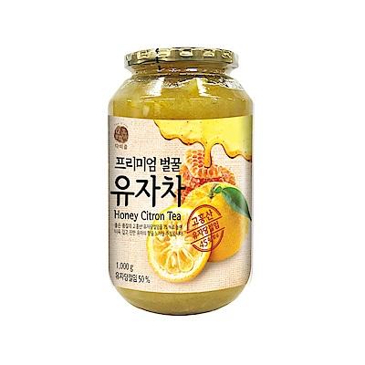DAMIZLE多美樂 蜂蜜柚子茶(1000g)