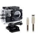 【Jimmy】1080p極限運動汽機車防水型攝影機(贈OTG線+8G)