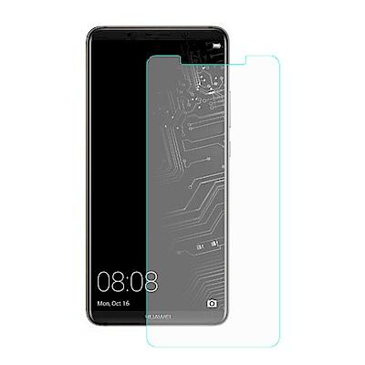 【SHOWHAN】HUAWEI Mate10 Pro 9H鋼化玻璃貼疏水疏油抗指紋