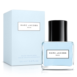 Marc Jacobs 潑!中性淡香水-雨100ml