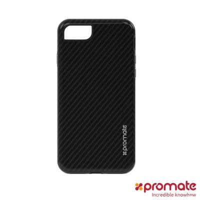 Promate iPhone 7/8 4.7吋碳纖維保護殼
