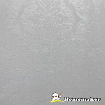 浴室玻璃窗貼_花葉 (HM-BW02)