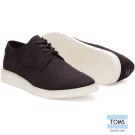 TOMS 英國學院牛津鞋-男款