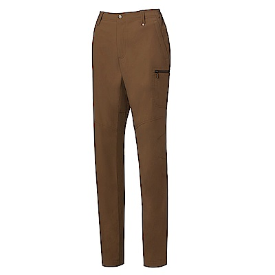 【Wildland 荒野】女彈性CORDURA多口袋褲