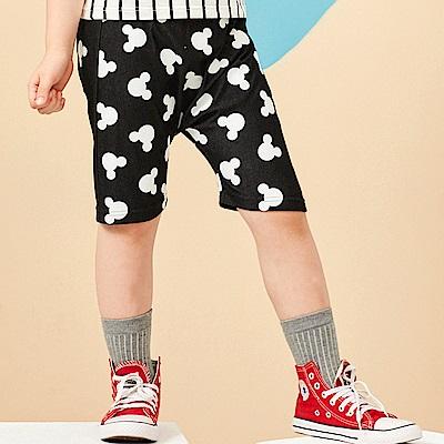 Disney 米奇系列活潑派對哈倫短褲 (2色可選)