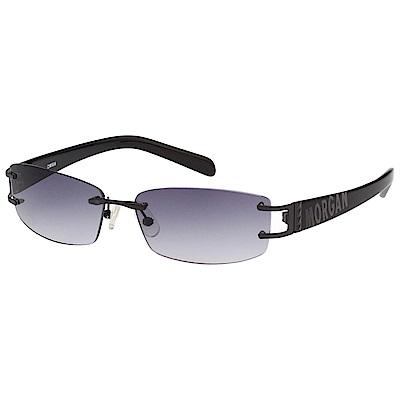 MORGAN 太陽眼鏡 (槍色)MOR1023