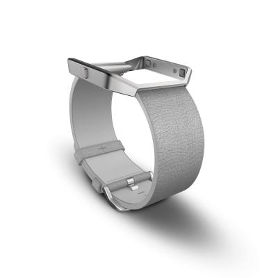 Fitbit Blaze 皮革錶帶 - 台灣公司貨
