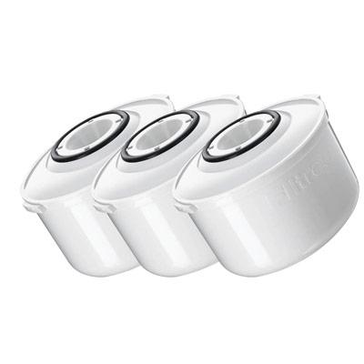 3M 即淨長效濾水壺專用濾心3入裝