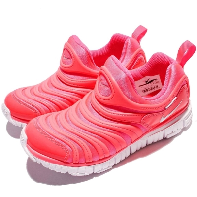 Nike Dynamo Free PS 運動 童鞋